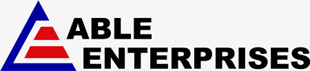 ABLE ENTERPRISES logo